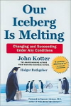 Our Iceburg is Melting