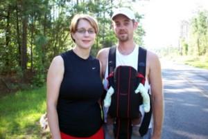 First Walk (blog size)
